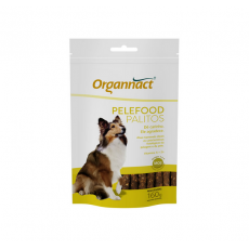 Pet Palitos PeleFood Organnact 160g