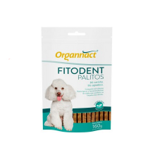 FitoDent Pet Palitos - Organnact 160g