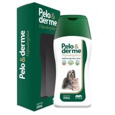 Pelo & Derme Hipoalergênico