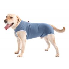 Roupa Pós-Cirúrgica para Cães (Macho)