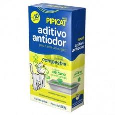 Aditivo Antiodor Pipicat - Campestre 500g
