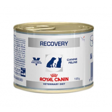 Ração Royal Canin - Veterinary Diet Recovery Wet