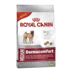 Ração Royal Canin Medium Dermacomfort