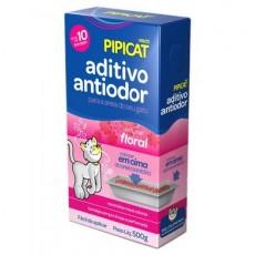 Aditivo Antiodor Pipicat - Floral 500g