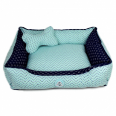 Cama Queen G - Emporium Pet
