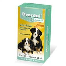 Drontal Puppy - 20ml