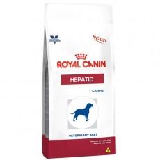 Ração Royal Canin VeterinaryCanine Hepatic