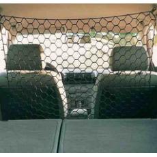 Rede Trixie para carro de proteção
