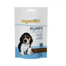Pet Palitos Puppy Organnact  170g