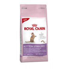 Ração Royal Canin - Kitten Sterilised  1,5Kg