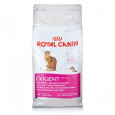 Ração Royal Canin Exigent